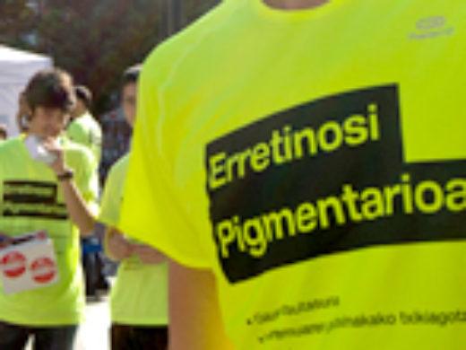 Día Internacional de la Retinosis Pigmentaria