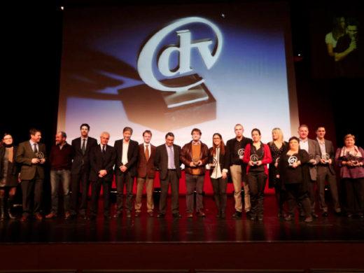 Finalistas en los Premios diariovasco.com