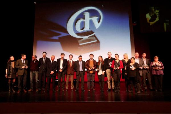 Premios diariovasco.com Sariak