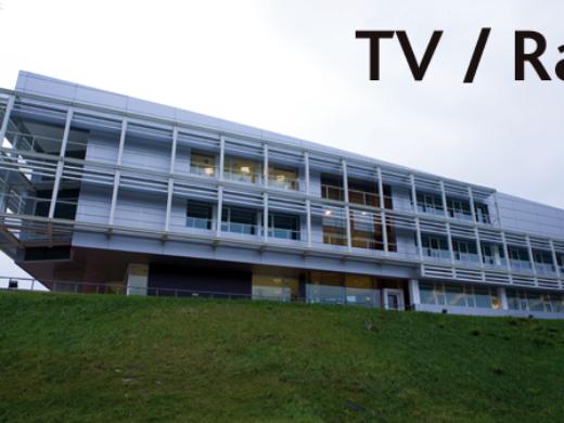 Apariciones en Radio y TV de Goierri Eskola