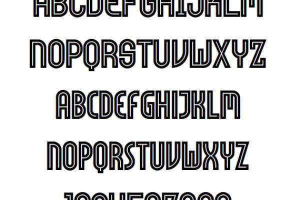 Si no sabes que tipografía es…