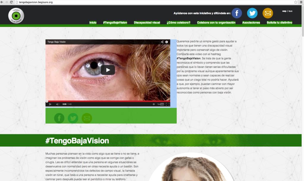 web tengobajavision.com