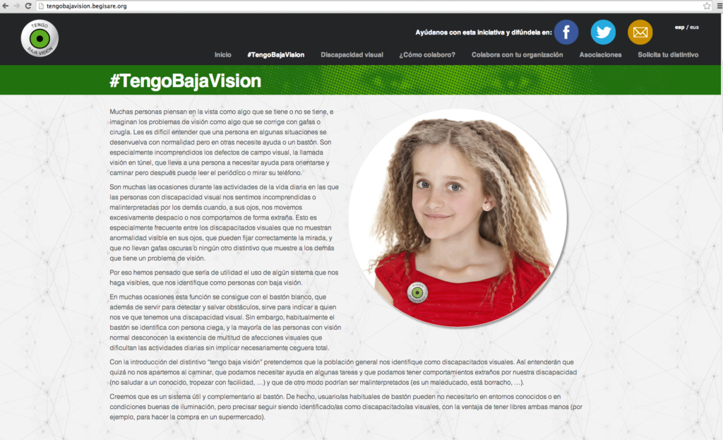 web tengobajavision.com 01