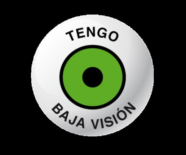 """Desarrollo de nuestra campaña """"Tengo baja visión"""""""