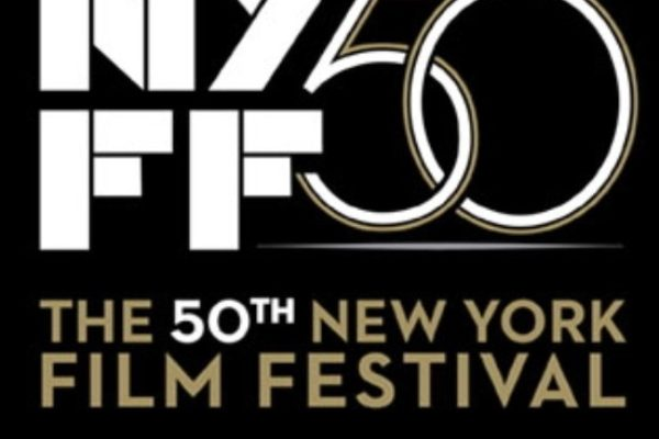 Logotipo 50 New York Film Festival