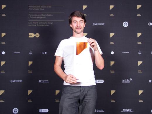 Adaki Komunikazioa, ganadora de un Laus de Bronce