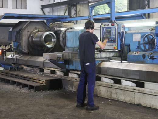 """Makina berria"" de Kutxabank,  programa de financiación para empresas que deseen adquirir nueva maquinaria"