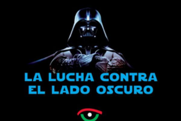 La lucha contra el lado oscuro de Begisare, junto a la Legión 501, la Spanish Garrison
