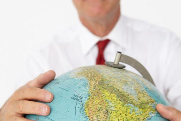 La internacionalización de la empresa en Rusia