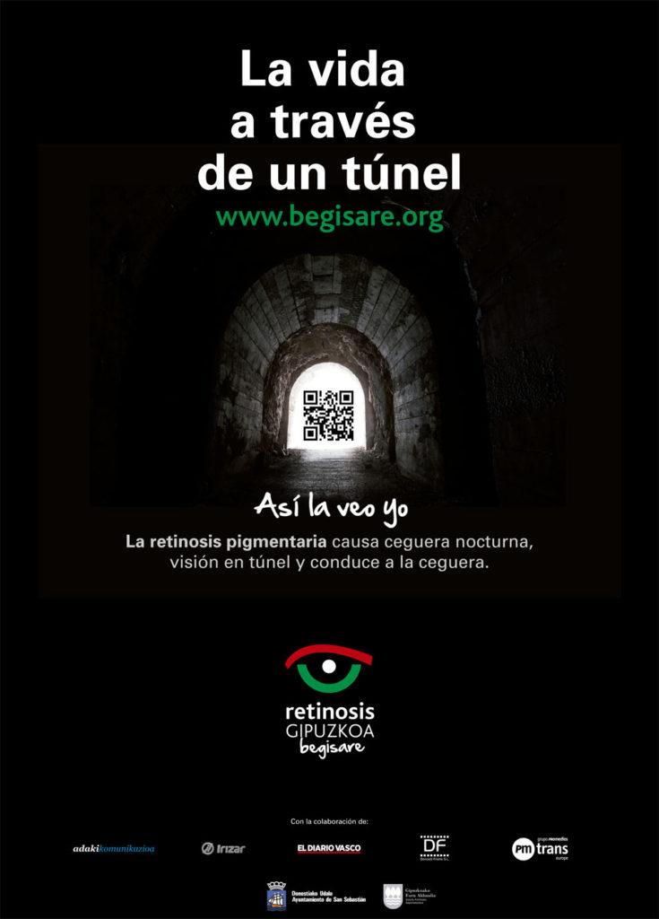 Imagen de campaña para Begisare