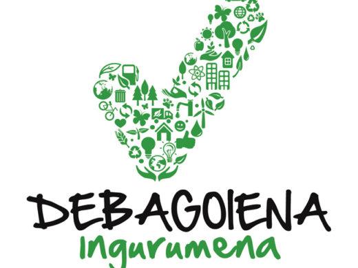 Adaki crea la nueva imagen de marca de Debagoiena Ingurumena