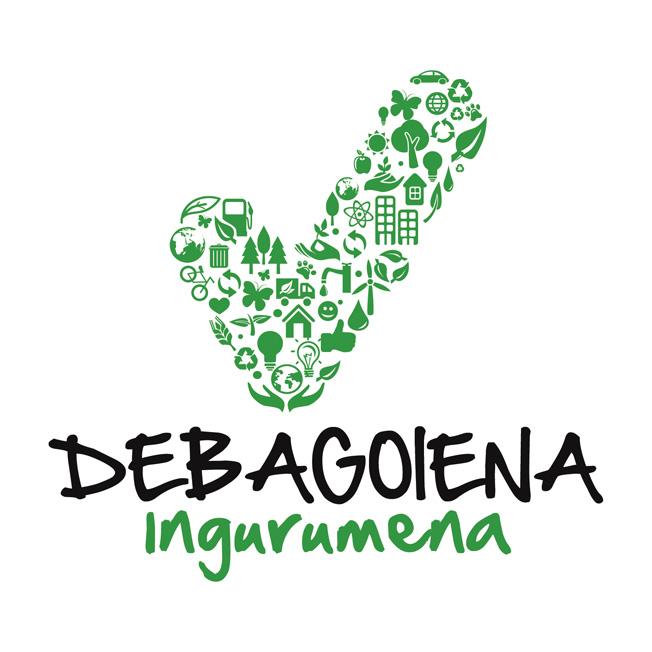 logotipo debagoiena