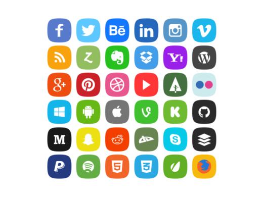 10 razones por las que funcionan las redes sociales