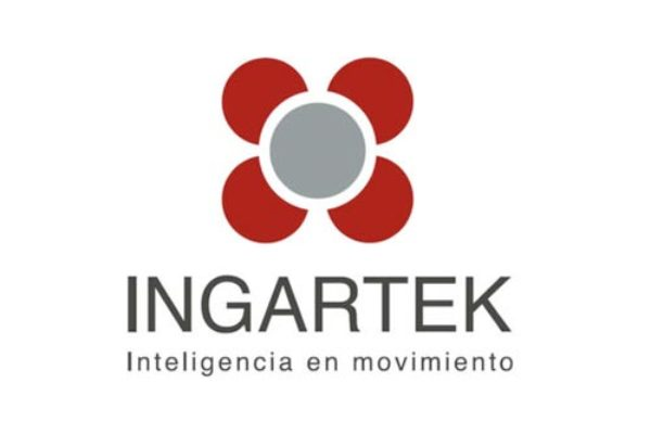 Ingartek celebra su 10 aniversario con el rediseño de su logotipo