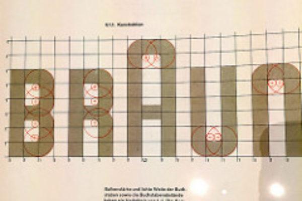 Diseño alemán: pasado y presente del diseño
