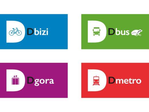Adaki Komunikazioa crea la nueva identidad corporativa de Transportes Públicos de Donostia – San Sebastián
