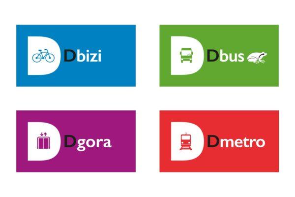 Identidad corporativa de Transportes Públicos de Donostia – San Sebastián