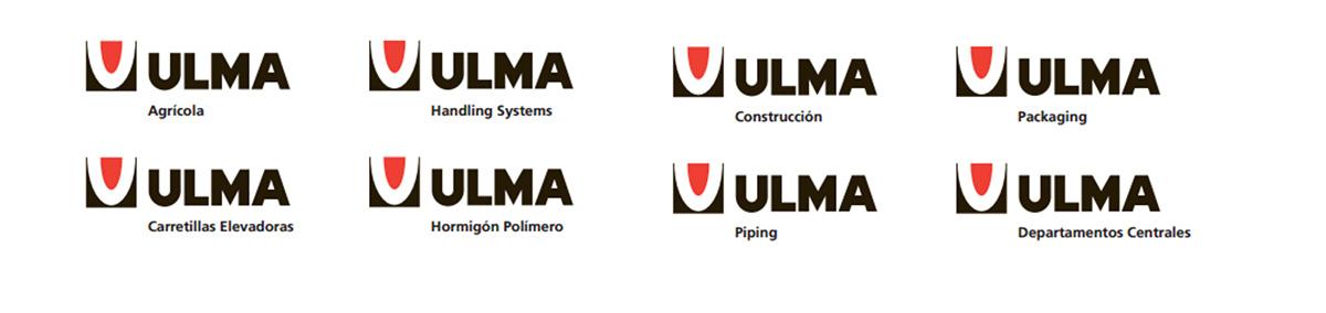 ULMA es un caso de monolítico brand