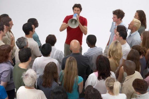 Gabinete de crisis para comunicar la situación a tus compañeros, clientes y proveedores