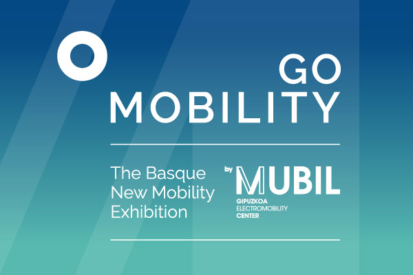 Diseño de la imagen corporativa de la feria Go Mobility