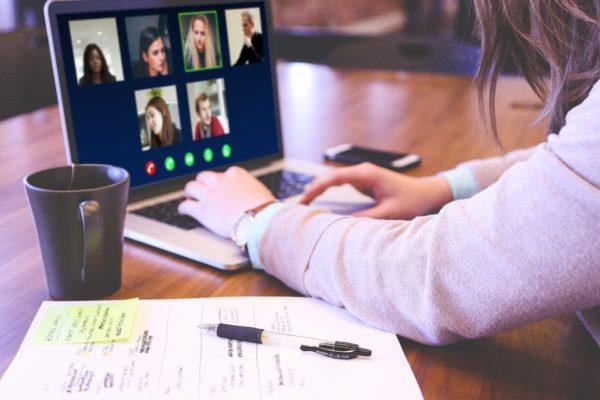WEBINAR. Solución para obtener una comunicación eficaz online