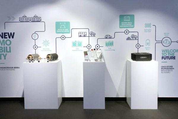Proyecto integral de diseño, ambientación y comunicación visual de las instalaciones de MUBIL