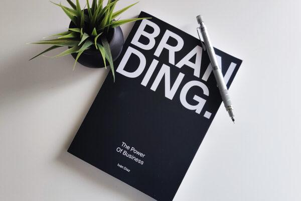 Branding eta diseinu grafikoari buruzko libururik onenak