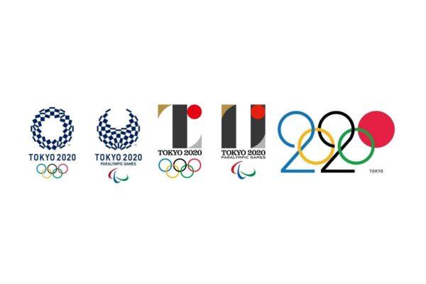 Tokioko Joko Olinpikoen logotipoaren inguruko polemika