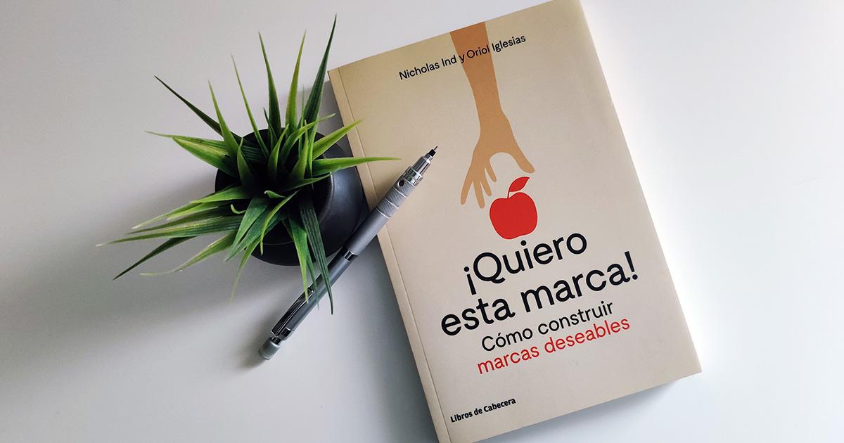 libro sobre branding